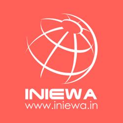 INIEWA's Logo