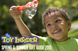 Toy Insider™ Trend Experts Name Hottest Toys for Summer Fun