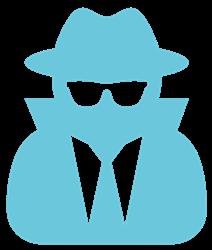 CallTrackingMetrics Spam Detective logo