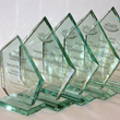 Image of five Eliant Homebuyer's Choice Awards Won by McCaffrey Homes of Fresno, CA