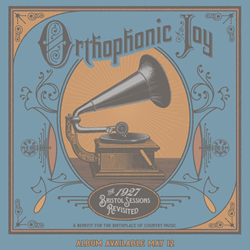 orthophonic joy, bristol sessions, dolly parton, vince gill, marty stuart