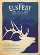 Entering its 14th year, the annual Jackson Hole ElkFest, May 16-17, 2015, is sometimes billed as a celebration of wilderness and Wapiti – the Native American word for elk.