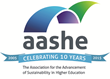 ISSP Is Pleased to Receive AASHE Support of Creation of Sustainability...