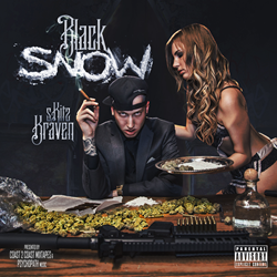 sKitz Kraven - Black Snow