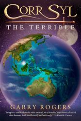 Corr Syl the Terrible Book Cover
