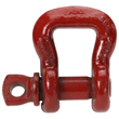 Product Expansion Continues at US Cargo Control; New Shackles Added to Rigging Hardware Category