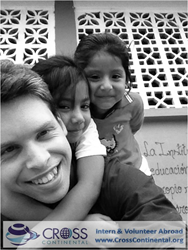 International Volunteer Improves Spanish and Completes a Six Month Teaching Project in South America