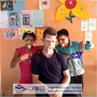 International Volunteer Enjoys Teaching Abroad Project in South America