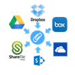 mxHero's Cloud Clips Solves Key Challenge Of Using Cloud Storage Links In Email