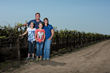 CK Mondavi Devotes 2015 to the American Farmer