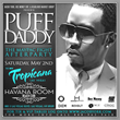 Diddy and Meek Mill to Host Biggest #MayPac Fight Weekend After Parties at Tropicana Las Vegas
