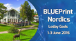 Blue Ridge Unveils the Latest In Supply Chain Strategies During 7th Annual BLUEPrint Nordics Conference