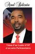 Former Haiti Parliamentarian Arnel Belizaire pens tell-all new memoir