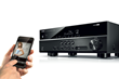 Yamaha RX-V379 AV Receiver Places 4K, HDCP 2.2 and Bluetooth®...