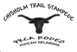 The 26th Annual Chisholm Trail PRCA Rodeo Kicks off in Duncan, The...