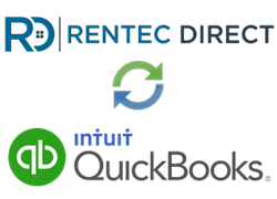 Quickbooks for property management software