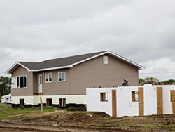 New Housing Construction