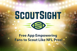 ScoutSight | NFL Draft App