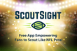 PotentiaPRO and NFL Alum Todd Steussie Release ScoutSight NFL Draft...