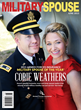 Corie Weathers Named 2015 Armed Forces Insurance Military Spouse of the Year ®