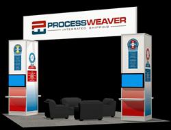 ProcessWeaver Booth #815
