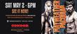 Condor Club Screens Mayweather vs Pacquaio Fight Live
