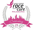 Susan G. Komen Race for the Cure Philadelphia