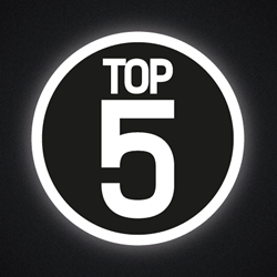 Top 5 VPS Hosting Providers for 2015