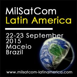 MilSatCom Latin America
