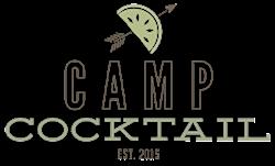 Camp Cocktail mobile bar