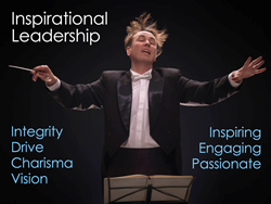 Inspirational leadership, leadership qualities, qualities of a good leader