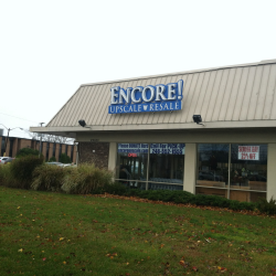 Encore Upscale Resale