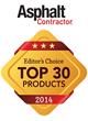 Asphalt Contractor Magazine Announces Top 30 Editor's Choice Awards