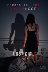 """Lost Girls"" produced and directed by Julia Verdin raises awareness of sex trafficking in the United States"