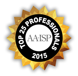 AA-ISP Top 25 Influential Sales Leader