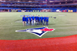 AstroTurf Steps Up to the Plate Once Again for Toronto Blue Jays