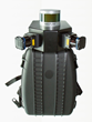 Backpack system from VIAMETRIS, incorporating Velodyne LiDAR Puck