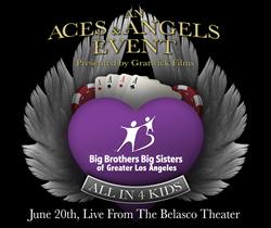 Gratwick Films Aces & Angels Poker Shootout