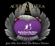 Gratwick Films Debuts Social Filmmaking By Going #ALLIn4Kids with an Aces & Angels Poker Shootout LiveStreamed on Youtube
