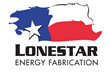 LoneStar Energy Fabrication logo