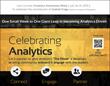 @AnalyticsWeek Launches Analytics Awareness Week July 26-31