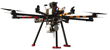 UAV from True Reality Geospatial Solutions, LLC, a Merced company founded by UC faculty