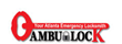 Ambu-Lock Announces a New Website Design That Provides User Friendly Navigation and More Information on Locksmith Services