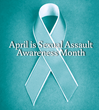 Brookhaven Retreat Recognized Sexual Assault Awareness Month in April...