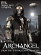 Archangel from the Winter's End Chronicles Teaser Poster B
