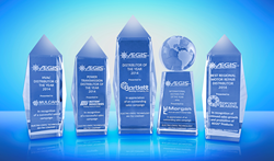 2014 AEGIS Distributor Awards