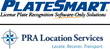 "PlateSmart Technologies Selects PRA Location Services as Exclusive Reseller of ""Software Only"" LPR Solution"