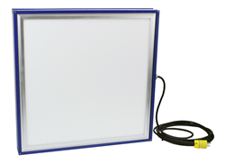45 Watt Magnetic LED Flood Light with 200 lb. Magnetic Base