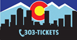 Find Tickets to Your Favorite Artist at Red Rocks Amphitheater This Summer at 303Tickets.com