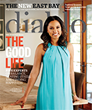 Diablo Magazine Publishes Women to Watch Issue Featuring Ayesha Curry